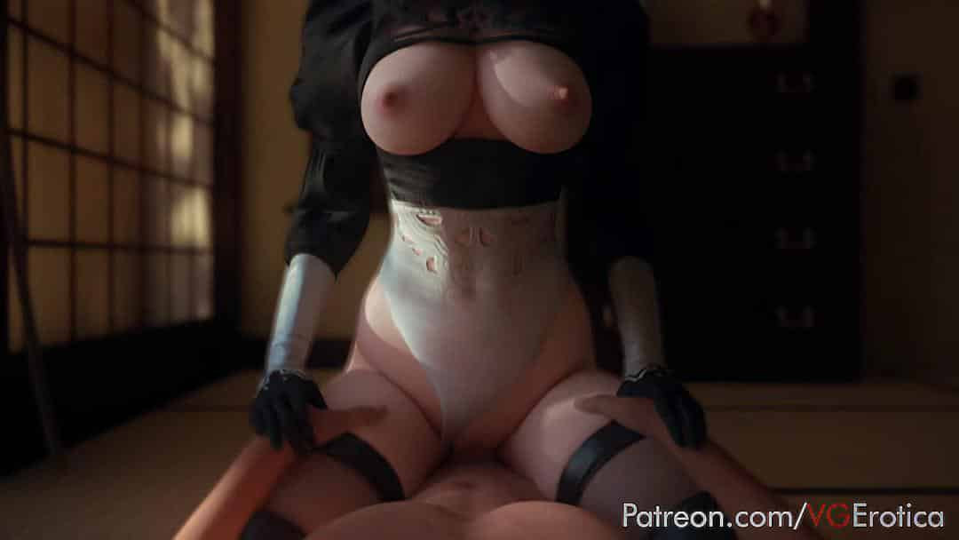 Anal Dildo Dripping Pussy