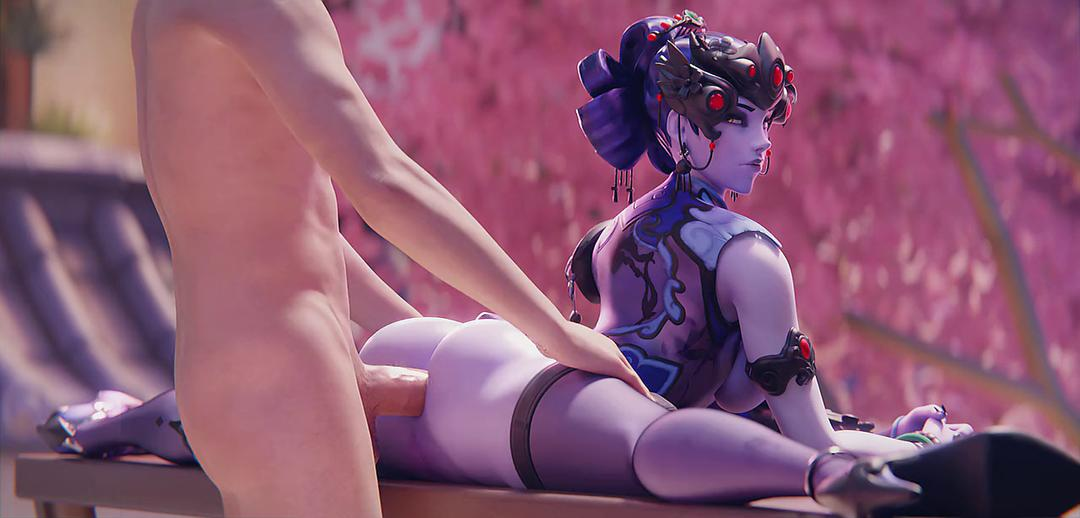 Widowmaker Splits