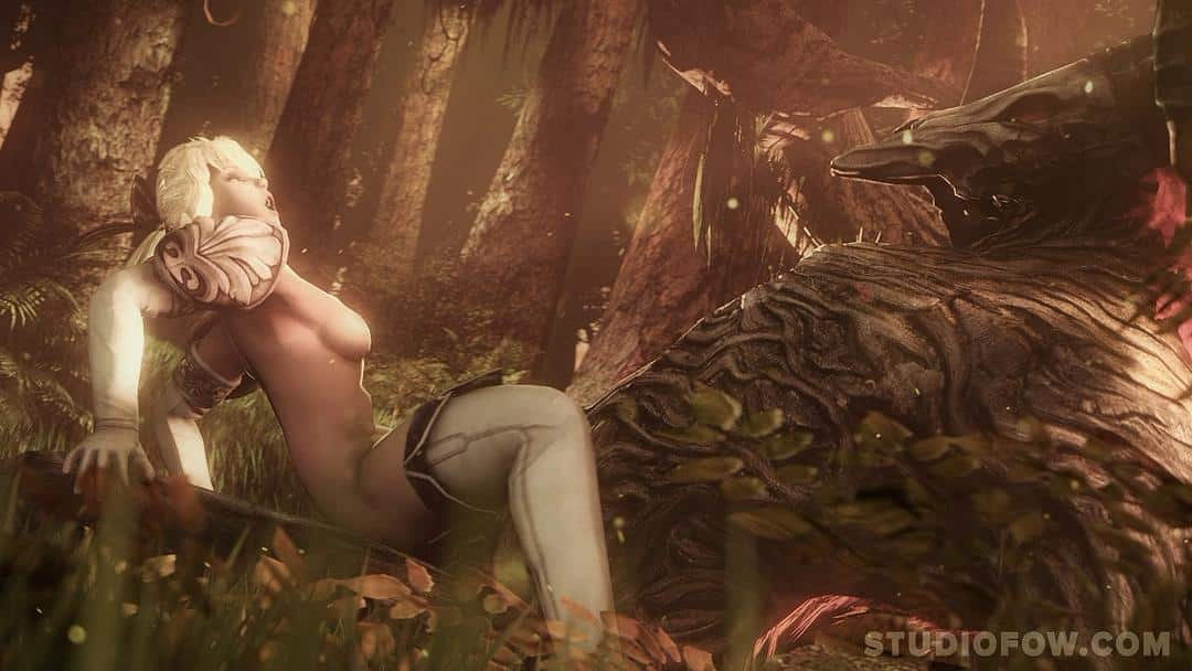 Cassandra in the forest of pleasure