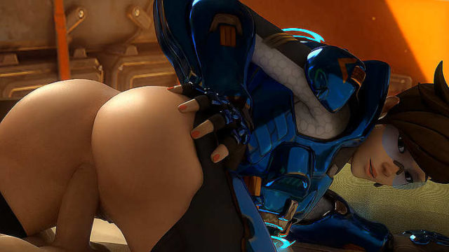 Tracer – rule34x