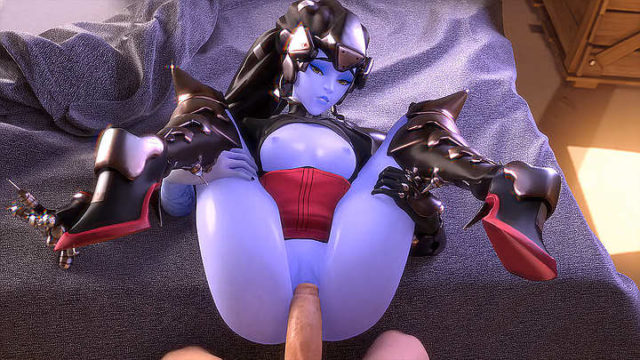 widow noire hard fucking – rule34x